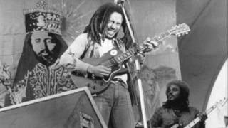 Bob Marley & The Wailers - Waiting In Vain Rehearsal (Criteria Studios, 1978)