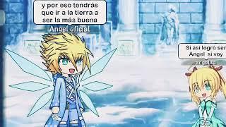 DIABLITO Y ANGELITO #1