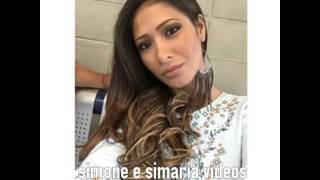 Simone e Simaria- Duvido você não tomar uma (música nova 2016)