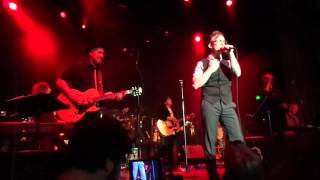 Gary Oldman & Friends (feat. Jeremy Little): The Man Who Sold The World (San Francisco 03/22/2016)