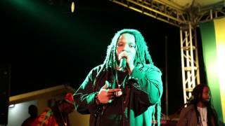 Stephen Marley - Jah Live (Live at Smile Jamaica 40th)