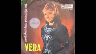 Vera Ivkovic - Vesela sam lepa zena - (Audio 1971) HD