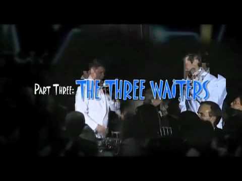 Three Waiters Video