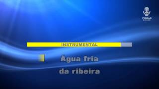 ♫ Karaoke ALDEIA DA ROUPA BRANCA - Popular