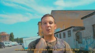 FRED DE PALMA - NON FOTTI CON FDP Vol.2 - Episodio 1 (Prod. Freeso)