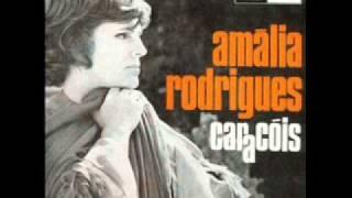 Amalia Rodrigues  - Caracois.wmv