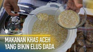 MEMEK! Kuliner Asli Aceh