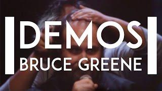 Bruce Greene - Demos (HQ) - Ariana Grande - Focus (Cover)