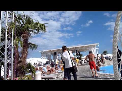 Ukraine Odessa Arcadia Beach club Ibiza- Украина Одесса Аркадия Ibiza 525