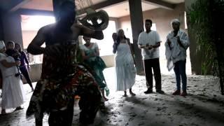Samba de treme terra