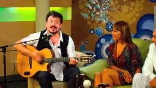 """Raúl Ornelas / """" Mi Media Sandía """" / Vibra tv"""