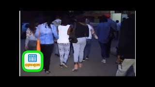 VIDEO: Teenagers caught red-handed filming 'porn' in Nairobi