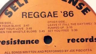 Self Defense - Leave It (Till The Daytime) (Reggae '86 - 1985)