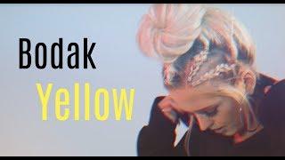 Bodak Yellow - Cardi B - Cover by Macy Kate width=