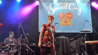 Chloe Howl - Bad Dream - Sound City Liverpool - Art Academy - 3rd May 2013