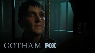 Nygma Finds Oswald Alive | Season 3 Ep. 19 | GOTHAM