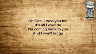 Gabrielle Aplin - Miss You (Nick Talos Remix) (Lyrics) #TR&L ❤️️