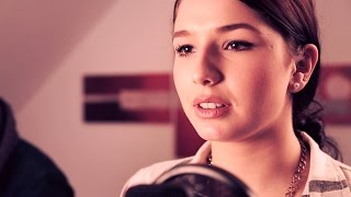 Thinking Out Loud - Ed Sheeran (Nicole Cross Official Cover Video)
