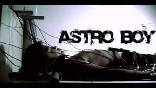 Astro Boy   Opening