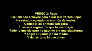 Russ - New To Me español