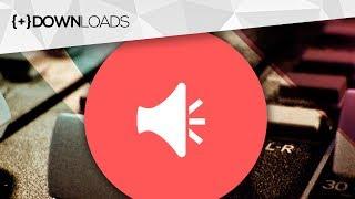 GRÁTIS: Pacote com EFEITOS SONOROS para YouTubers