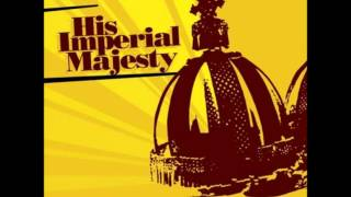His Imperial Majesty (H.I.M) Riddim (Instrumental Version)