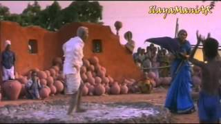 pachani chilukalu song, bharatheyudu telugu movie