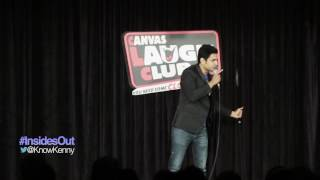 Stand up Comedy   North Indian's Nature   Kenny Sebastian
