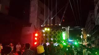 Raipur ursh shree shivam dhumal party & shyam light RJN