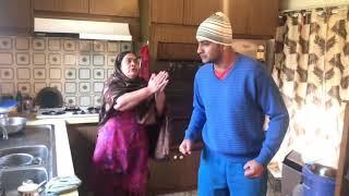 ਜਦੋਂ ਵਿਆਹ ਤੇ ਜਾਣਾ ਹੋਵੇ 🤣🤣🤣 | Punjabi Funny Video | Latest Sammy Naz