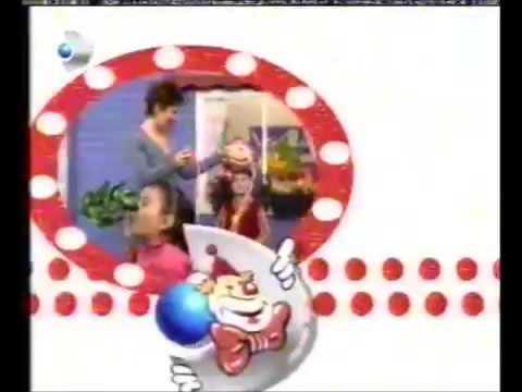 Kanal D Çocuk Kulübü Jeneriği kapak fotografi