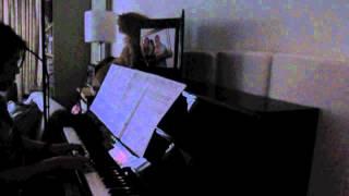 Una Mattina - Ludovico Einaudi ; Intouchables Soundtrack - Piano cover