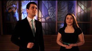 Luiza Spiridon & Catalin Gatan - Rugaciune (Official video)