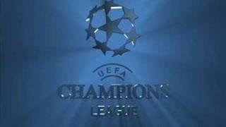 Tema completo de la UEFA Champions League