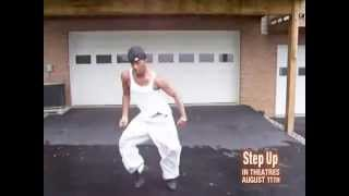 Step Up (2006 Movie) Fan Contest Music Video