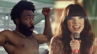 This Is America - Call Me Maybe (Full Mashup)