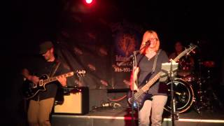 Radial Red - Moving Skies (live 7/10/15)