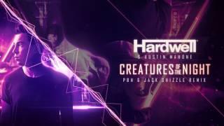 Hardwell & Austin Mahone - Creatures Of The Night (PBH & Jack Shizzle Remix)