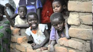 David gets emotional as he talks about Malawi