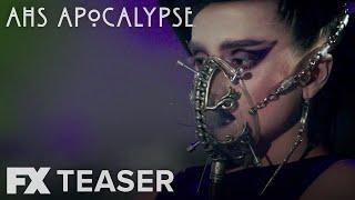 American Horror Story: Apocalypse | Season 8: Exhale Teaser | FX