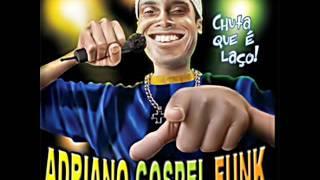 Adriano Gospel Funk   Mais que vencedor