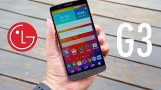 فتح صندوق الجي جي3 ثنائي الشريحه فورجي  Unboxing LG G3 dual sim 4G