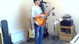 Bonnie Tyler - It's a heartache cover (covered by Eric)