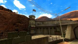 Black Mesa Source: Surface Tension Ambience