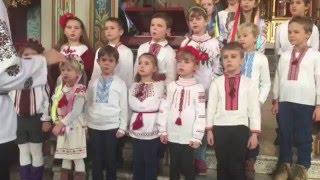 Auftritt katholische Kirche Weihnachten15 Video1