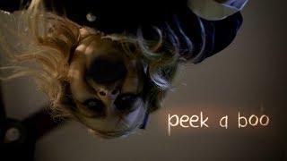 Peek a Boo (Short Horror Film)