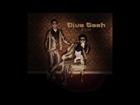 La Consentida de Divagash Letra y Video