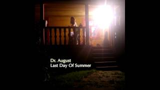 Dr. August — Suffocation (Crystal Castles cover)