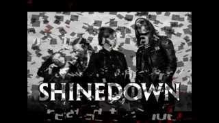 Adrenaline - Shinedown (Lyrics)