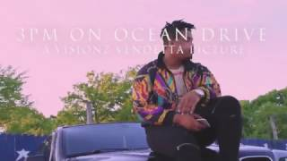 Justin Ray - 3pm On Ocean Drive